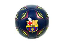 FC Barcelona Authentic Official Licensed Soccer Ball Size 3 -002 [Toy]