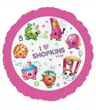 Shopkins Birthday Party Foil Balloon helium brand new.