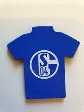 Bundesliga,Pin,Magnetpin,Trikotpin 4cm - SCHALKE 04