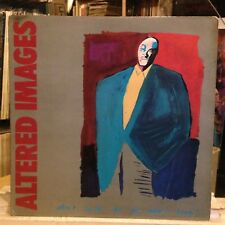 """[SOUL/JAZZ]~NM 12""""~ALTERED IMAGES~Don't Talk To Me About Love (Extended)~Last Go"""