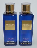 2 VICTORIA'S SECRET VERY SEXY NOW FRAGRANCE MIST BODY SPRAY PERFUME 8.4 OZ LARGE
