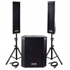 GLEMM COMBO 900 - Kit diffusori 900W