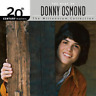 OSMOND,DONNY-BEST OF/20TH CENTURY (US IMPORT) CD NEW