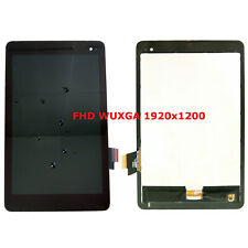 """OEM For DELL Venue 8 Pro 5855 8"""" 1280 X 800 / 1920x1200 LCD Display Touch Screen"""