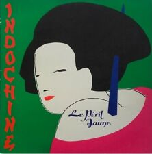 Indochine - Le Peril Jaune - Vinyl LP 33T Neuf sous Blister