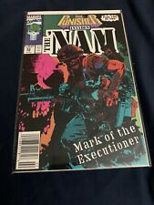 The 'Nam  # 53 - February 1991 - Marvel Comics - (Punisher) NM