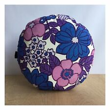 Round Handmade Decorative Cushions