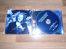 Andre Rieu - Moonlight Serenade (CD+DVD, 2011)