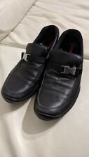 Prada Shoes Size 40 Mens
