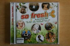 So Fresh: The Hits Of Spring 2007 - Pink, Good Charlotte, Fall Out Boy    (C504)