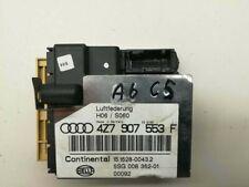 Audi A6 C5 Allroad Air Suspension ECU Control Unit 4Z7907553F +WARRANTY #2141