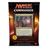 FRENCH Magic MTG 2016 Commander C16 Sealed Entropic Uprising Deck The Gathering