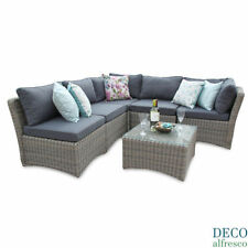 Unbranded Sofa Up to 6 Seats Garden & Patio Furniture Sets
