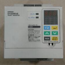 Omron SYSDRIVE 3G3EV Inverter 3G3EV-A1004-E #015D14