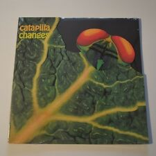 (PROG  ) CATAPILLA-  CHANGES - REISSUE LP 180gr VINYL AKARMA PRESS