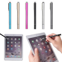 Thin Tip Capacitive Pen Touch Screen Stylus Pencil for iPhone iPad Tablet PC