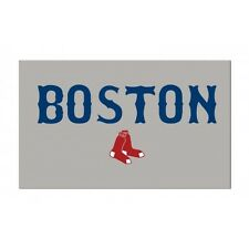 BOSTON RED SOX WITH WORDS 3X5 FLAG