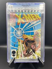 Uncanny X-MEN #221 ~ CGC 9.8 ~ White Pages ~ first appearance MISTER SINISTER