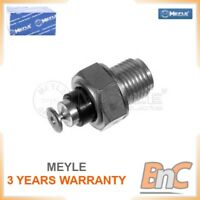 COOLANT TEMPERATURE SENSOR AUDI VW SEAT MEYLE OEM 049919501 1009190015 GENUINE