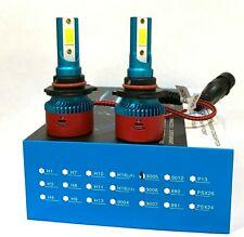 MINI 9005 HB3 LED HEADLIGHT BULB KIT HIGH BEAM 75W 12000LM 6000K