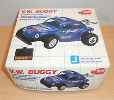 V.W. Buggy No.18121 Radio Control / Dickie / Asahi Japan 1981