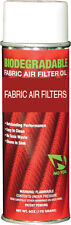New listing No Toil Biodegradable Fabric Air Filter Oil 6Oz Nt301