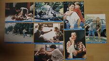Q192 - 8x Aushangfotos MISSISSIPPI Fluss der Hoffnung /The Cure
