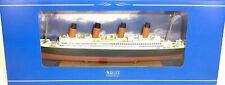 RMS Titanic Luxusdampfer 1:1250 Atlas NEU in BOX ca 21,5cm lang µ UI2