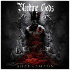 Bleeding Gods - Dodekathlon - New CD Album