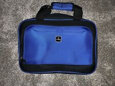 Tag Blue Small Luggage Bag New Without Tags