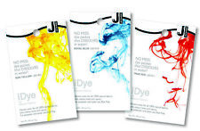 Jacquard i Dye for Natural fabrics