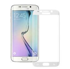 Weiße kratzfeste Handy-Displayschutzfolien für das Samsung Galaxy S7