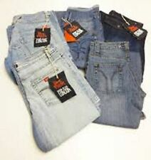 Lot pour Revendeurs : Lot PROMO de 10 Pantalons JEANS PARK FLASH LONDON - NEUF