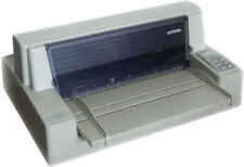 C.ITOH C-650 CITOH Nadeldrucker Matrixdrucker Praxisdrucker  parallel