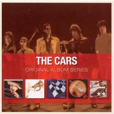 Alben vom The Cars's Musik-CD
