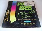 Boston - E-Bass  Saitensatz, 5-saitig, 045-065-085-105-130 Power Bass PB-455 for sale
