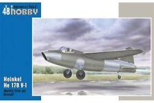 SPECIAL HOBBY SH48175 1/48 Heinkel He 178V-1