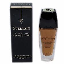 GUERLAIN TENUE DE PERFECTION TIMEPROOF FOUNDATION SPF20-PA++ 30ML #25 NIB-G41544