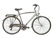 """Bici City Touring GALANT 68U da uomo 28"""" alluminio cambio shimano 21 V CTB bike"""