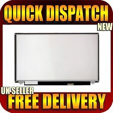"""Non-IPS 15.6"""" LAPTOP LED LCD SCREEN FOR SONY LAPTOP LP156WF4-SLB1 HD NEW"""