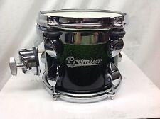 "Premier Drums Series Elite Maple 8"" Diameter Mounted Tom/Apple Sparkle Fade/NEW"