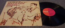 "Maynard Ferguson and Chris Connor ""Two's Company"" ROULETTE BIRDLAND SERIES LP"