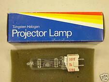 New Sylvania Tungsten Halogen Projector Lamp, BVE 625W