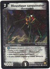 Duel Masters n° 46/110 - Moustique sanguinaire