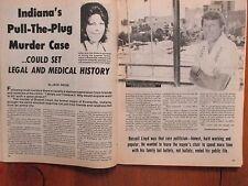 Sept-1980 Startling Detective Magazine(JULIE VAN ORDEN/RUSSELL LLOYD/STEVEN GOSS
