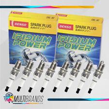 Set of 8 5304 IK20 Iridium Power Spark Plugs 100% GENUINE SAME DAY SHIPPING