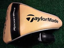 TAYLORMADE RBZ STAGE 2 DRIVER HEAD COVER & TOOL!! VERY GOOD!!!