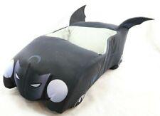 Build A Bear Plush Batman Batmobile Car Full Size Dark Knight Teddy Bear Stuffed