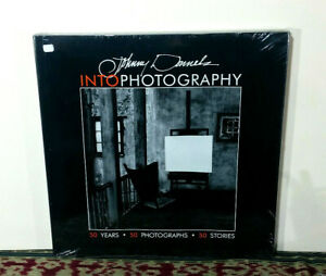 Johnny Donnels: INTOPHOTOGRAPHY, 50 Years: 50 Photographs: 50 Stories, Sealed