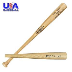 NEW - Louisville Slugger Genuine Youth Ash USA Tee Ball Bat -WTLWYATEEA1626